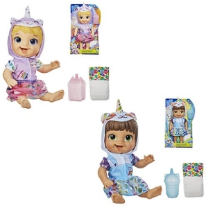 Baby Alive Dolls Tinycorns Baby Assortment