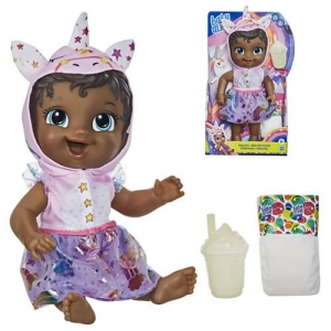 Baby Alive Dolls Tinycorns Baby (African American)