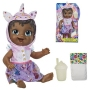 Baby Alive Dolls Tinycorns Baby (African American).