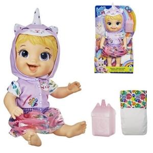 Baby Alive Dolls Tinycorns Baby Cat (Blonde)