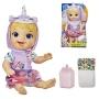 Baby Alive Dolls Tinycorns Baby Cat (Blonde).