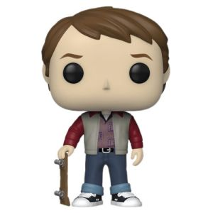 Back To The Future Marty (1955) Pop! Vinyl Figure