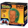 Back To The Future Doc Brown Chia Pet.