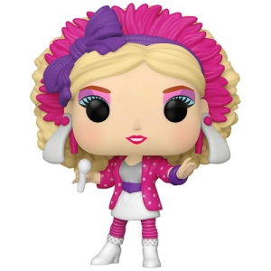 Rock Star Barbie Pop! Vinyl Figure