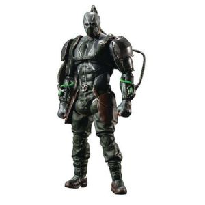 Injustice 2 Bane 1/18 Scale  Exclusive Action Figure