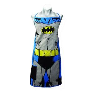 Batman Kitchen Apron with Pocket