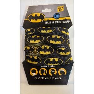 Batman Youth Hair Wrap