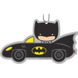 Batmobile Air Freshener