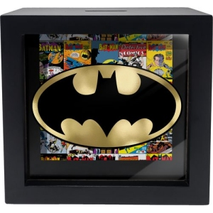 Batman Shadow Box Bank