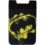 Batman Logo Phone Card Holder.