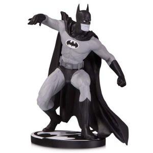 Batman B&W Statues Batman By Gene Colan