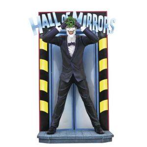 DC Comics Gallery  Killing Joke  The Joker PVC Statue