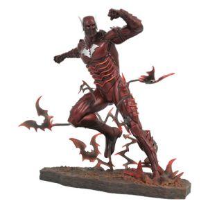 DC Gallery Dark Nights: Metal - Red Death Batman (Comics) PVC Statue