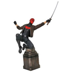 DC Gallery Statues  Red Hood (Comics) PVC Statue