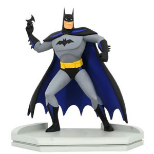 DC Comics Premier Collection Batman The Animated Series Batman Statue