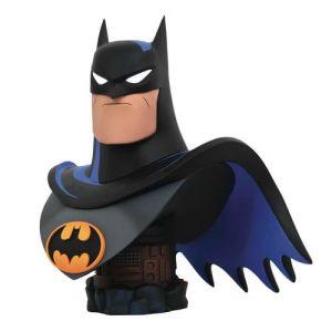 Legends In 3D Batman The Animated Series 1/2 Scale Batman Bust