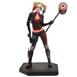DC Gallery Injustice 2 Gods Among Us Harley Quinn PVC Statue