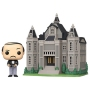 Batman 80th Anniversary Wayne Manor with Alfred Pennyworth Pop! Vinyl Figure.