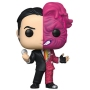 Batman Forever Two-Face Pop! Vinyl Figure.