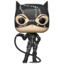 Batman Returns Catwoman Pop! Vinyl Figure.