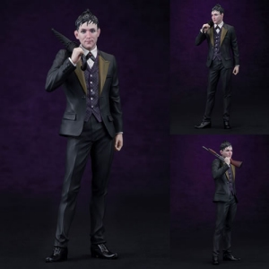 DC Comics Gotham TV Series 1/10th Scale Oswald Chesterfield Cobblepot ArtFX+ Statue
