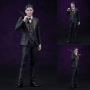 DC Comics Gotham TV Series 1/10th Scale Oswald Chesterfield Cobblepot ArtFX+ Statue. Oswald Cobblepot, commonly referred to as The Penguin, looks amazing in this highly detailed 1/10th scale sculpt. Stands 7 inches tall.