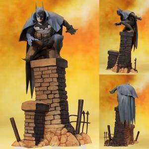 DC Comics Gotham By Gaslight  1/10th Scale Batman ArtFX+ Statue