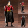 DC Comics 1/7th Scale Red Robin Ikeman Statue.The third IKEMEN to join the lineup is Batmans third sidekick, the Red Robin Tim Drake! The high level of care taken in the sculpting of Tims youthful and toned form makes this IKEMEN a must for all Red Robin