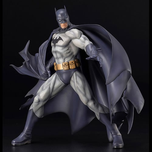 Batman Hush (Renewal Package)