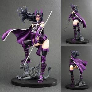 DC Comics The Huntress (2nd Edition) Bishoujo 1/7th Scale Statue