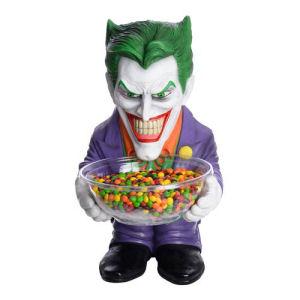 Batman The Joker Candy Bowl Holder