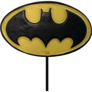 Batman Garden Pick