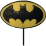 Batman Garden Pick.