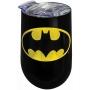 Batman Stainless Wine Tumbler.