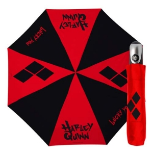 DC Comics Harley Quinn Umbrella