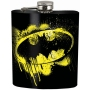 Batman Flask.