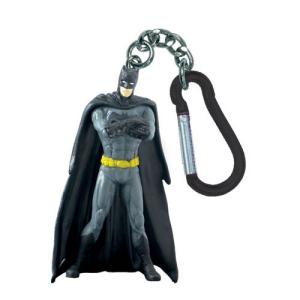 DC Comic Batman Crossing Arms PVC Key Chain