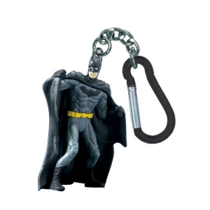 DC Comics Batman Defending PVC Key Chain
