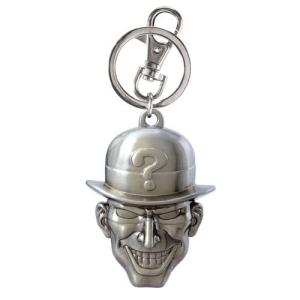 DC Comics Riddler Pewter Keychain