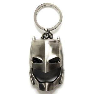 DC Comics Batman Mask Pewter Key Chain