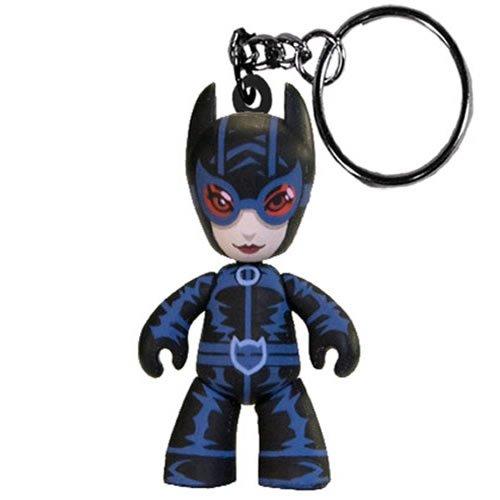 DC Universe Catwoman Mini Mez-Itz Keychain.