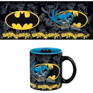 DC Comics Batman Action Mug