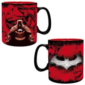 Batman and Villains 16 Ounce Mug