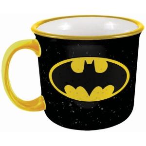 Batman Camper Mug