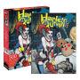 Batman New 52 Harley Quinn 500 Piece Puzzle.