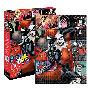 Batman Harley Quinn 1000 Piece Puzzle.