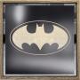 Batman Lighted Sign.