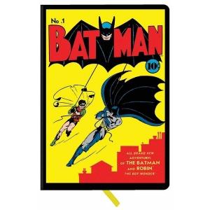 Batman Journal