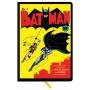 Batman Journal.