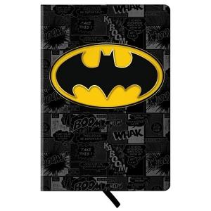 Batman Logo Journal
